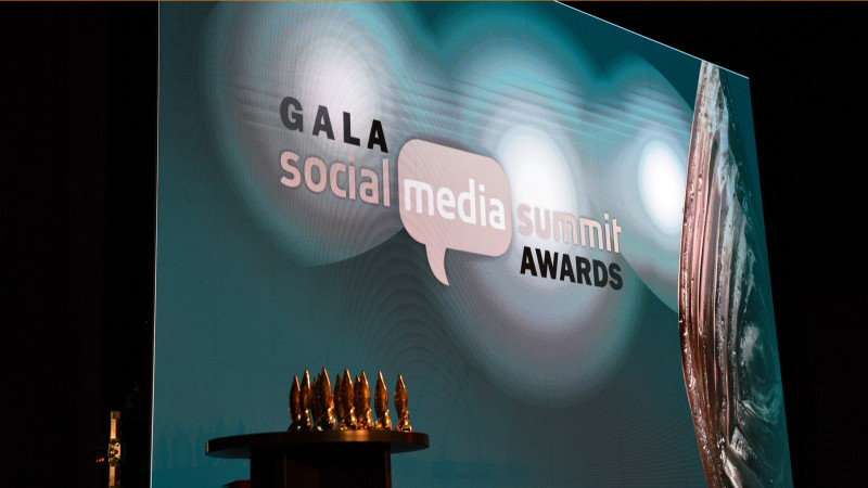 Laureații Galei Biz Social Media Awards 2019