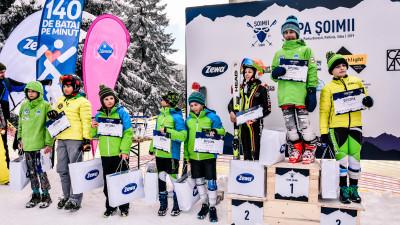 Cupa Șoimii – 2019, Păltiniș – Highlight Agency sărbătorește dragostea pentru…sport