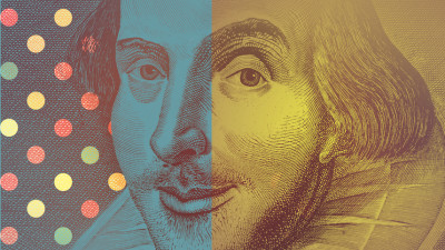 As You Like It, Expoziție de Grafică Digitală pe teme shakespeariene. Liceul de Arte Plastice Nicolae Tonitza și Proiectul Cultural Contemporanii