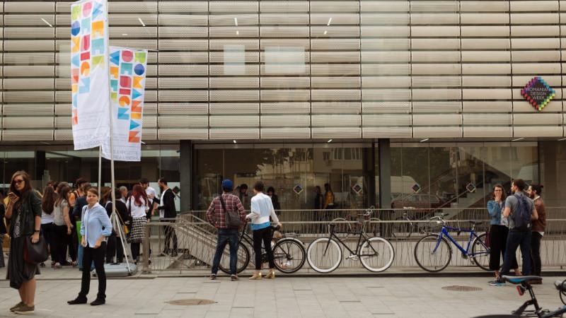 Cartierul Creativ, proiect invitat la Madrid Design Festival pentru a reprezenta Bucureștiul