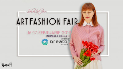 Art Fashion Fair #16