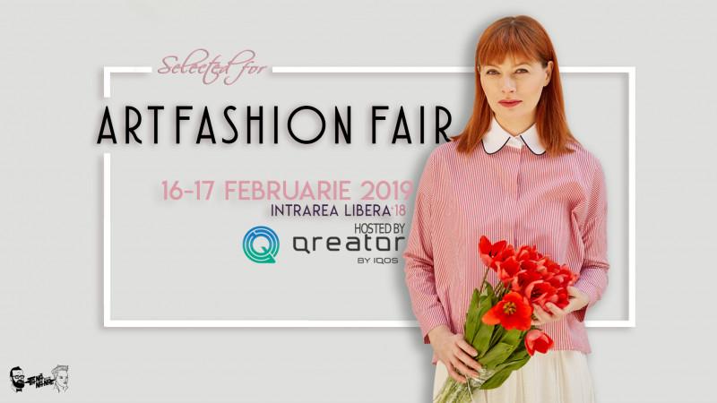 Art Fashion Fair #16
