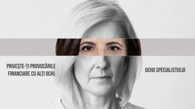 """""""Cu alți ochi"""" este conceptul de comunicare semnat de pastel pentru Banometru – proiect ARC"""