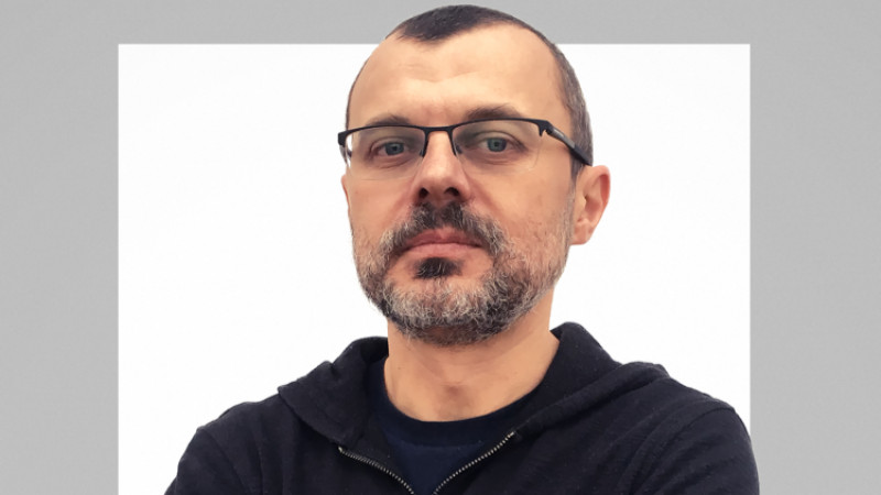 The new Geek in town: Bogdan Costin, noul Creative Director al Saatchi & Saatchi + The Geeks