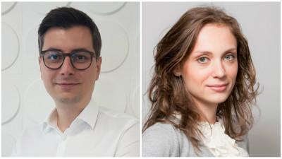 [Omul și brandul] Ștefan Ilin & Brîndușa Panc (L'Oréal România): Începând cu 2018, direcția globală a brandului are ca obiectiv apropierea de oameni, nu neapărat de consumatori