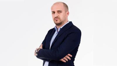 """Victor Constantinescu (UX Specialist): """"8 din 10 oameni cărora nu le place ce văd atunci când intră prima oară pe un site îl vor abandona şi vor căuta serviciul sau produsul dorit în altă parte"""""""