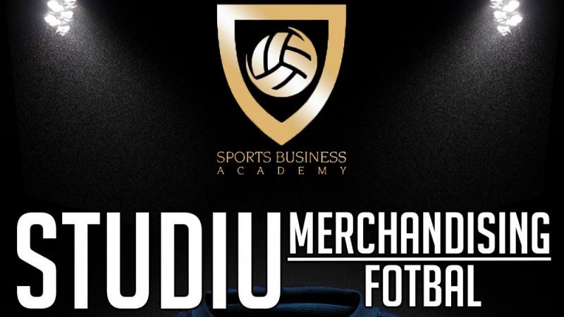 Exista merchandising in fotbalul romanesc?