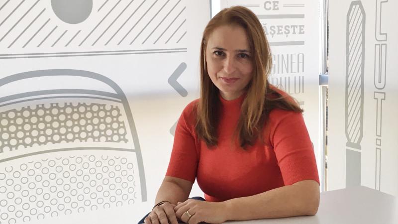 [SoMe 2019] Ioana Albu (Molson Coors): Discrepanța dintre imaginea proiectată de branduri și pilonii lor de conținut este una dintre cauzele monologului în social media
