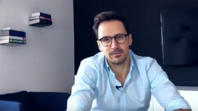 [Dupa 10 ani] Laurentiu Dumitrescu: Cei mai multi nu luau in serios ideea ca mediul digital va schimba totul in advertising