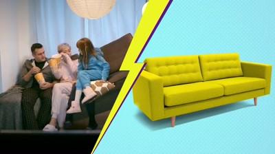 OLX.ro - Singura canapea perfecta pentru tine #sadat