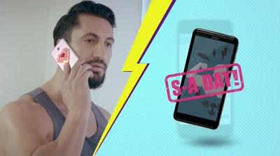 OLX.ro - Singurul telefon perfect pentru tine #sadat
