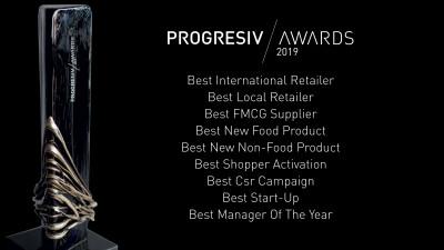 Progresiv Awards a desemnat finaliștii ediției 2019
