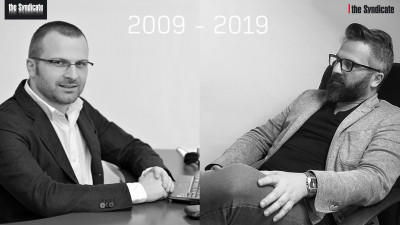 [Dupa 10 ani] Razvan Vasiloiu: Credeam ca nu vom avea nevoie de un departament de digital, care acum exista si munceste mult