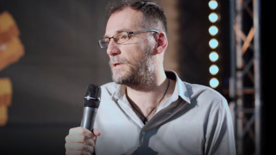 [Convinge Romania] Serban Alexandrescu: Nu imi doresc sa vad reprosuri la adresa publicului caruia ne adresam