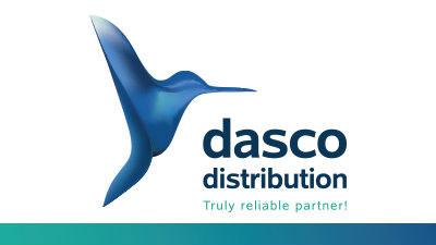 Identitate vizuala - Dasco Distribution