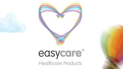 Identitate vizuala - EasyCare