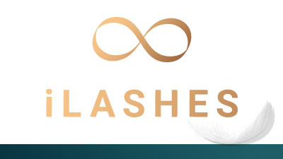 Identitate vizuala iLASHES