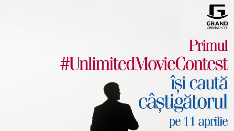 Vino să descoperi dacă iubești filmele cu adevărat. Grand Cinema & More organizează cel mai mare concurs dedicat iubitorilor de film