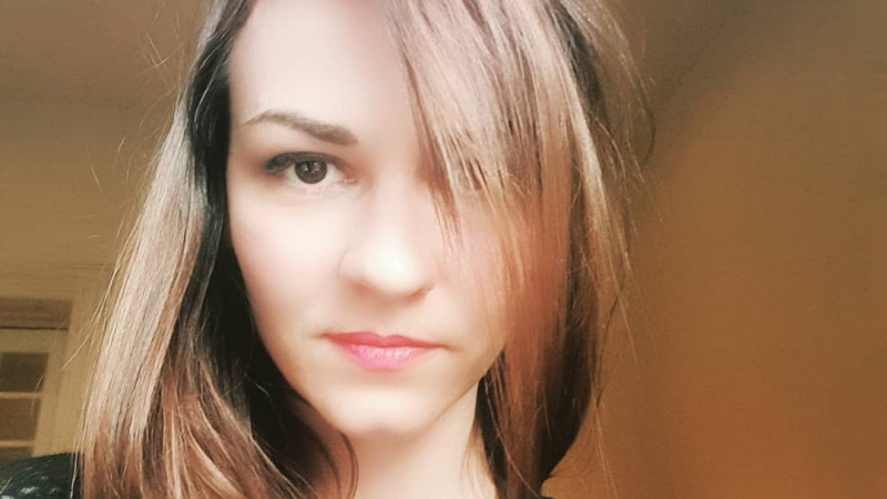 Olga Hosu este noul Public Relations Manager al V8 Interactive