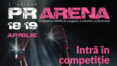Global Women in PR România și Facultatea de Jurnalism și Științele Comunicării lansează PR Arena