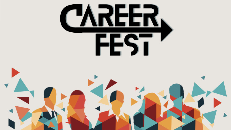 Career Fest, 20-21 martie