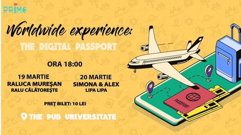 PR Tea & AD Cookies, despre Travel și Social Media: cu Raluca Mureșan și Lipa Lipa