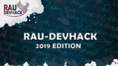 Au inceput inscrierile la RAU-DEVHACK, concursul de programare pentru studenți și elevi