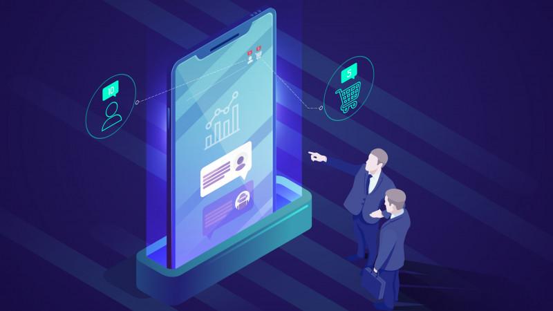 One-on-one networking: Viitorul business-ului în eCommerce
