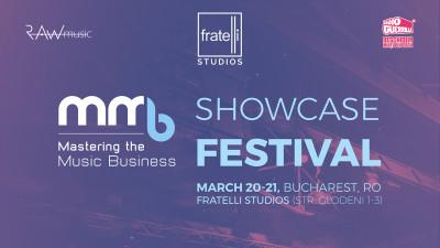 The Mono Jacks și byron sunt headlinerii MMB Showcase Festival pe 20 și 21 martie la Fratelli