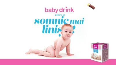 Baby Drink - Spot