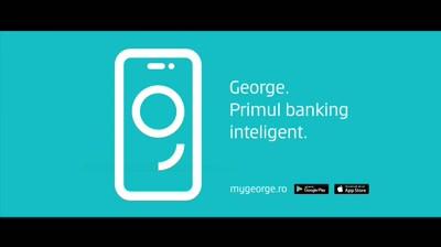 BCR - Upgrade in lumea George