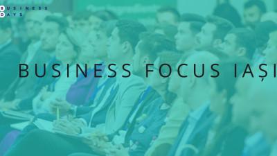 Criza din piața muncii, resimțită din ce în ce mai puternic în Moldova. Discutăm despre soluții la Business Focus Iași 2019
