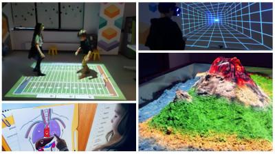 [Toti oamenii VR-ului] Elena Pasat (AR Studio): Potentialul de business pe zona de AR/VR este urias, mai ales in domeniul educational