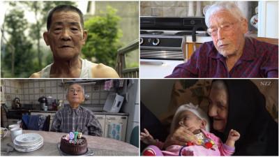 [Weekend Watch List] Cum sa traiesti pentru totdeauna. Sau macar 100 de ani