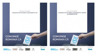 Instructiuni de interpretare: kitul de inscriere in competitia Convinge Romania ca Fiecare Vot Conteaza!