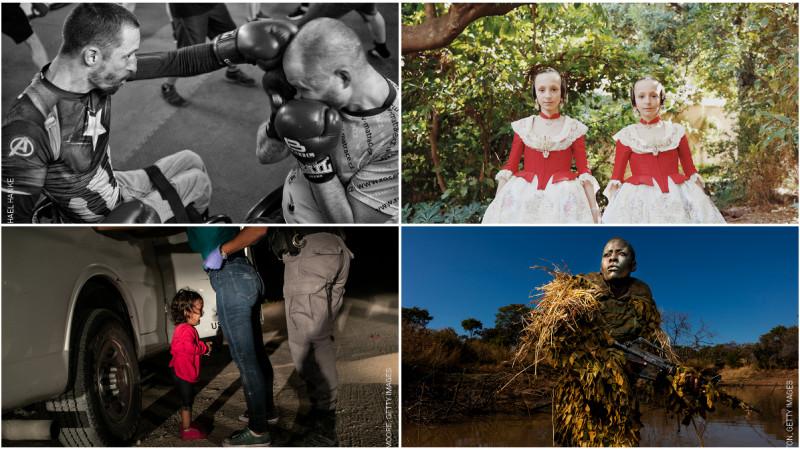 Fundația Eidos aduce expoziția World Press Photo în România și în 2019