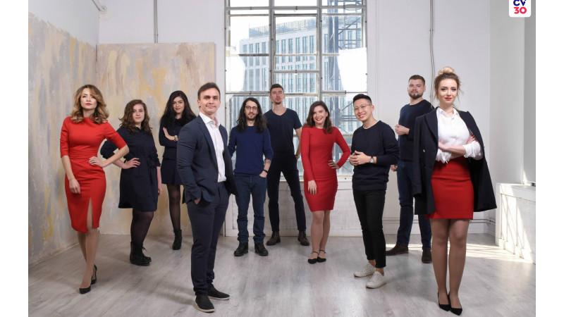 cv30.co: 3 ani de inovație în employer branding digital
