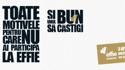 Effie Talk: #effiethinking for Marketers