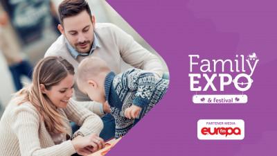 Târg de talie internațională, de anul acesta și pentru părinții din România - Romexpo, 28 - 30 iunie