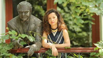 [Hai cu votul] Raluca Răducanu: Nu există bine individual atunci când răul este colectiv