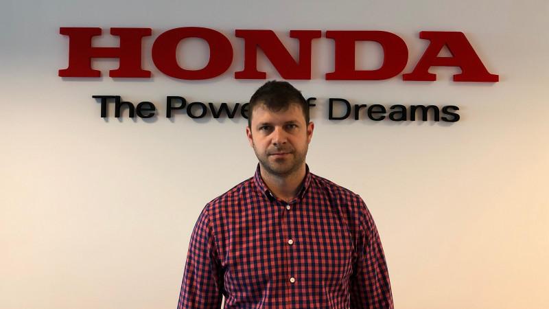 """[Omul si brandul] Mihai Sandu, 10 ani de Honda in derulare: """"La inceput m-au socat apropierea dintre clientii Honda si puterea comunitatii"""""""