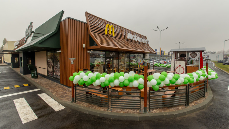 Premier Capital, partenerul pentru dezvoltare al McDonald's, va deschide 13 noi restaurante în 2019