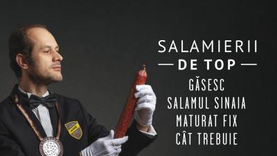 Meda crud uscate - Salamierii de Top recomanda salamurile crud uscate de la Meda_2