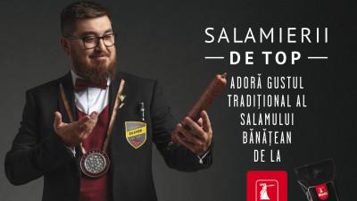 Meda crud uscate - Salamierii de Top recomanda salamurile crud uscate de la Meda_3