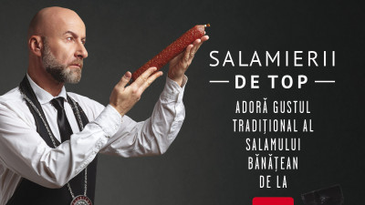 Meda crud uscate - Salamierii de Top recomanda salamurile crud uscate de la Meda_4