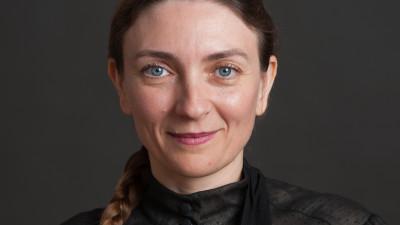 Ondina Olariu este noul Client Service Director al GMP+WEBSTYLER
