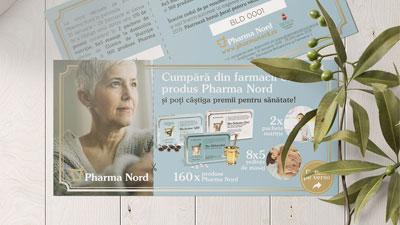 POSM - Pharma Nord