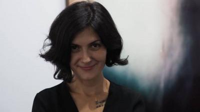 Roxana Gamarț: Sunt orașe fără galerii de artă, fără librării, fără biblioteci. La nivel național, ne confruntăm cu un adevărat colaps cultural