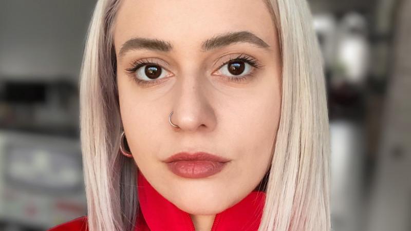 Ruxandra Drilea, Copywriter la Publicis România, singurul creativ român selectat în programul Cannes Lions, See It Be It