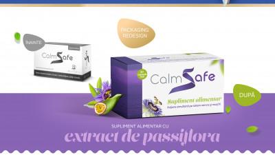 Packaging Safe Pharma